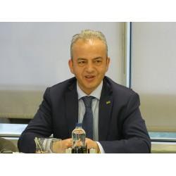 İSKİD, 14. Dönem Yönetim Kurulu Başkanı Ozan Atasoy