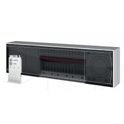 Icon Ana Kontrollör ve ekipmanları ise sistemin doğru ve dengeli ısınmasını sağlıyor.