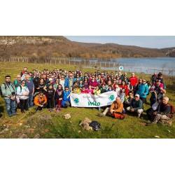 Wilo Türkiye ve Atlas Dergisi iş birliğiyle susuzluk tehdidine dikkat çekmek için doğa yürüyüşü düzenlendi