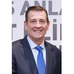 Lennox Uluslararası Yönetim Kurulu Başkanı Todd Bluedorn