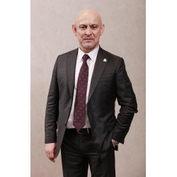 Genel Müdür Mehmet Oral