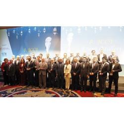 8. ICCI Enerji Ödülleri sahiplerini buldu