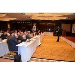 TTMD Yönetim Kurulu Genel Sekreteri Gökhan Ünlü