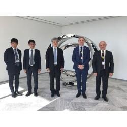 Form MHI Klima Sistemleri, Japonya'da geleceğe yönelik değerlendirmelerde bulundu