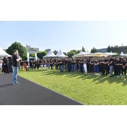 Bosch Termoteknik Satış Genel Müdürü Zafer Polat
