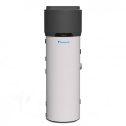 Daikin Monoblok sıcak kullanım suyu ısı pompası ile sıcak suya ihtiyacı olan tüm yerlerde ekonomik çözüm sunuyor