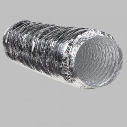 AFS tarafından geliştirilen ses izoleli kanallar gürültüyü yok ediyor ve gerçek konfora ulaştırıyor.