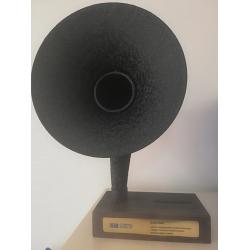 Aironn İSİB ihracatçı başarı ödülünü aldı