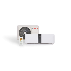 Bosch Climate RAC 8000