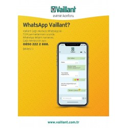 Vaillant Türkiye, müşteri memnuniyetinde çıtayı bir kez daha yükseltiyor