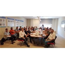 Teknik eğitim toplantısı