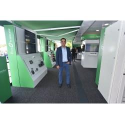 Schneider Electric Türkiye ve Orta Asya Ülke Başkanı Bora Tuncer