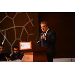 Türkiye Enerji Zirvesi Başkanı Mustafa Karahan