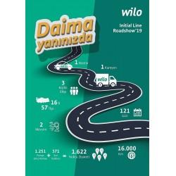 Wilo Roadshow