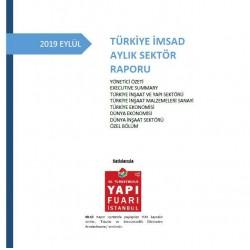 Türkiye İMSAD Aylık Sektör Raporu