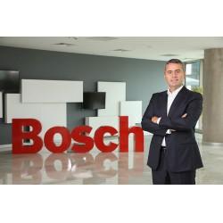 N. Altuğ Kökdemir, Bosch Bina Teknolojileri Ülke Direktörü