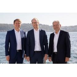 Viessmann Türkiye 25. Yılını Kutladı