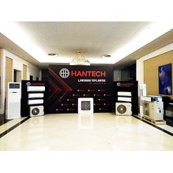 Alman Teknolojisi Hantech, Türkiye Pazarında