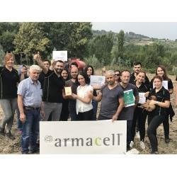 Armacell Yalıtım, çalışanlarının katıldığı ağaçlandırma projesine destek verdi