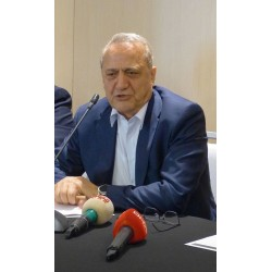 Prof. Dr. Abdurrahman Kılıç