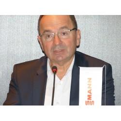 Viessmann A.Ş. Genel Müdürü Dr. Celalettin Çelik