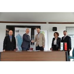 İSKİD Türk-Alman Üniversitesi ile iş birliği protokolü imzaladı.