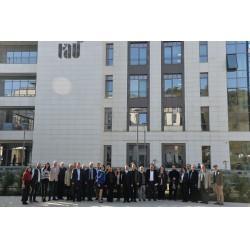 İSKİD, Türk-Alman Üniversitesi ile Üniversite ve Sanayi Buluşma toplantısı