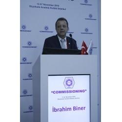 MTMD Yönetim Kurulu Başkanı İbrahim Biner