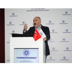 TTMD Yönetim Kurulu Başkanı Dr. Kemal Gani Bayraktar