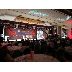 Hantech CEO'su Ramazan Hantik, Hantech'in vizyonu ve hedefleri hakkında bilgiler verdi