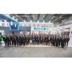 Form Şirketler Grubu Ailesi ISK-SODEX 2019 Fuarı'nda