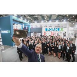 Form Şirketler Grubu, ISK – SODEX Fuarı'nda