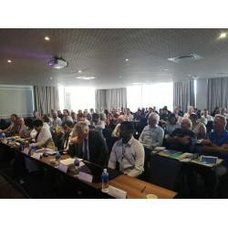 Cape Town'da yapılan çalıştay