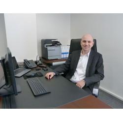 Danfoss Türkiye Genel Müdürü Emre Gören