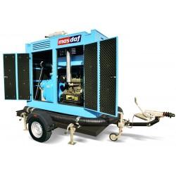 Portatif atık su pompa sistemleri