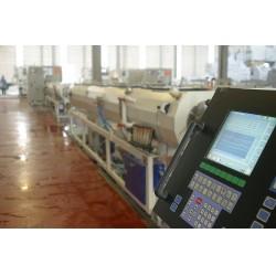 GF Hakan Plastik,  üretim tesisleri