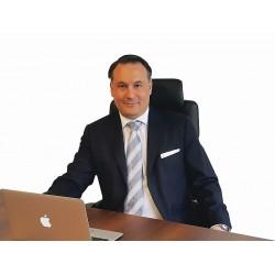 Aldağ İcra Kurulu Başkanı Rebii Dağoğlu