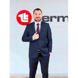 Termo Teknik Bayi Kanalı Satış Müdürü Cem Bayramoğlu