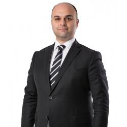 Ülke Enerji Genel Müdürü Ali Aydın