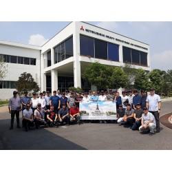 Mitsubishi Heavy Industries Tayland
