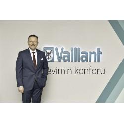 Vaillant Group Türkiye CEO'su Alper Avdel