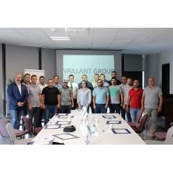 Vaillant Group Teknik Eğitim