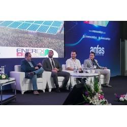 SolarBaba, Güneş Enerjisinin Geleceği, ENEREX Antalya