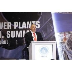 NPPES ve NMD Başkanı Erol Çubukçu