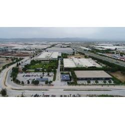 Bosch Termoteknik Manisa Fabrikası