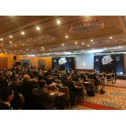 ISAF Exclusive Fuarı ve Konferansı