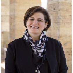 MÜKAD Yönetim Kurulu Başkanı Esma Sarıaslan Divrikli