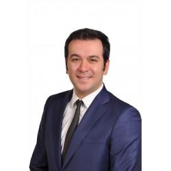 Birtan Altan / Lowara Türkiye Distribütörü İlpa A.Ş Enerji Birimi Yöneticisi