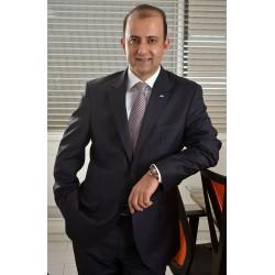 Daikin'in Türkiye CEO'su Hasan Önder