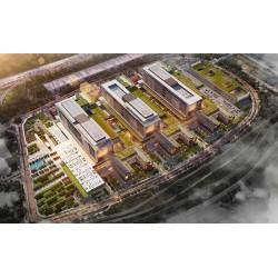 İstanbul Başakşehir Şehir Hastanesi